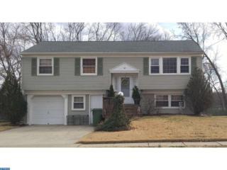 46 Heritage Road, Evesham Twp, NJ 08053 (MLS #6937039) :: The Dekanski Home Selling Team