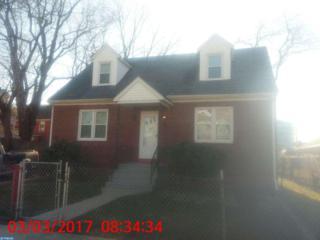 41 Arlington Avenue, Trenton, NJ 08618 (MLS #6937068) :: The Dekanski Home Selling Team