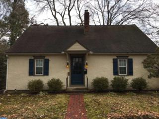 5 Woodside Lane, Riverton, NJ 08077 (MLS #6937083) :: The Dekanski Home Selling Team