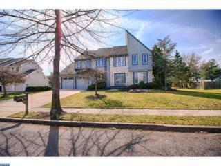 12 Denver Road, Evesham, NJ 08053 (MLS #6937147) :: The Dekanski Home Selling Team