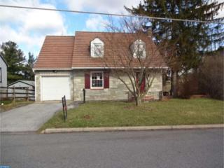 212 E 5TH Street, Bernville, PA 19506 (#6937169) :: Ramus Realty Group