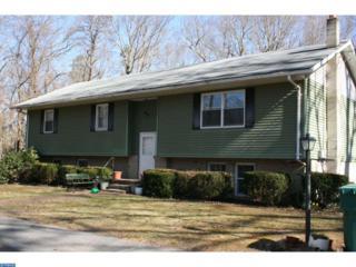 6027 Hickory Street, Mays Landing, NJ 08330 (MLS #6937274) :: The Dekanski Home Selling Team
