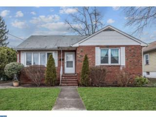 1931 Bryn Mawr Avenue, Haddon Heights, NJ 08035 (MLS #6937286) :: The Dekanski Home Selling Team
