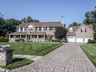 9 Tucker Court, Gloucester Twp, NJ 08021 (MLS #6937350) :: The Dekanski Home Selling Team