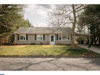 222 Coville Drive, Browns Mills, NJ 08015 (MLS #6937351) :: The Dekanski Home Selling Team