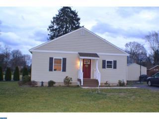 53 Thorntown Lane, Bordentown, NJ 08505 (MLS #6937367) :: The Dekanski Home Selling Team