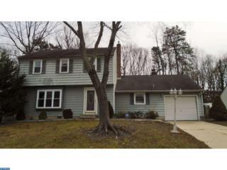 22 Heather Road, Blackwood, NJ 08012 (MLS #6937393) :: The Dekanski Home Selling Team