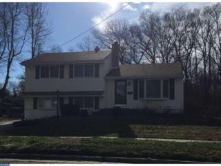 22 Farwood Road, Gibbsboro, NJ 08026 (MLS #6937413) :: The Dekanski Home Selling Team