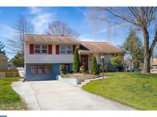 6 Cooper Drive, West Deptford Twp, NJ 08096 (MLS #6937426) :: The Dekanski Home Selling Team