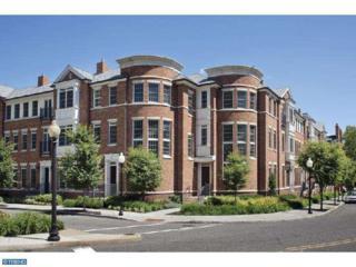 22 Paul Robeson Place, Princeton, NJ 08540 (MLS #6937441) :: The Dekanski Home Selling Team