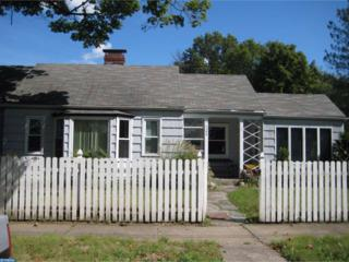 1400 Riverside Drive, Trenton, NJ 08618 (MLS #6937665) :: The Dekanski Home Selling Team