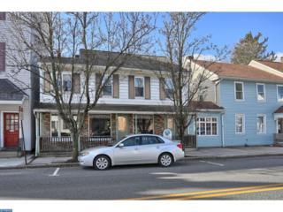 222 E Market Street, Orwigsburg, PA 17961 (#6937698) :: Ramus Realty Group