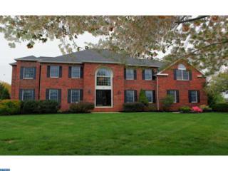 20 Providence Drive, WEST WINDSOR TWP, NJ 08550 (MLS #6937703) :: The Dekanski Home Selling Team