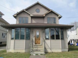 817 N Broad Street, Woodbury, NJ 08096 (MLS #6937837) :: The Dekanski Home Selling Team