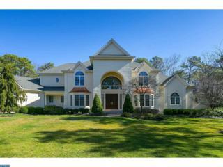 68 Bortons Road, Evesham, NJ 08053 (MLS #6938041) :: The Dekanski Home Selling Team