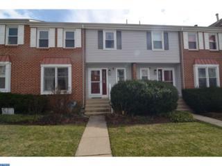 922 Society Hill, Cherry Hill, NJ 08003 (MLS #6938084) :: The Dekanski Home Selling Team