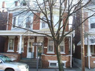 77 Liberty Street, Trenton, NJ 08611 (MLS #6938139) :: The Dekanski Home Selling Team