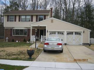 811 Flint Road, Blackwood, NJ 08012 (MLS #6938149) :: The Dekanski Home Selling Team