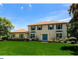 5 Greenfield Dr N, West Windsor, NJ 08550 (MLS #6938220) :: The Dekanski Home Selling Team