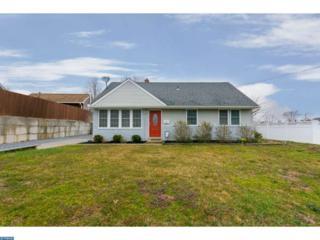 513 Westminster Road, Wenonah, NJ 08090 (MLS #6938248) :: The Dekanski Home Selling Team