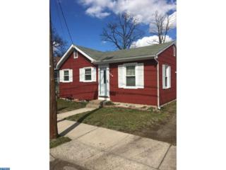 46 Miles Avenue, Hamilton, NJ 08610 (MLS #6938362) :: The Dekanski Home Selling Team