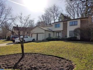 27 Teak Court, Cherry Hill, NJ 08003 (MLS #6938372) :: The Dekanski Home Selling Team