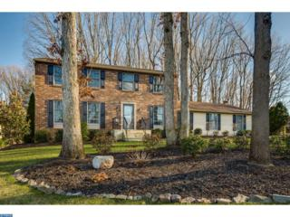 10 Goodwin Parkway, Sewell, NJ 08080 (MLS #6938379) :: The Dekanski Home Selling Team