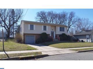 396 Leaf Avenue, Bellmawr, NJ 08031 (MLS #6938381) :: The Dekanski Home Selling Team