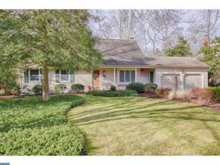 6 Friar Tuck Drive, Medford, NJ 08055 (MLS #6938466) :: The Dekanski Home Selling Team