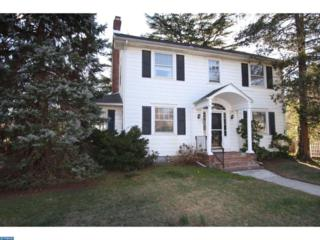 220 Linden Avenue, Riverton, NJ 08077 (MLS #6938485) :: The Dekanski Home Selling Team