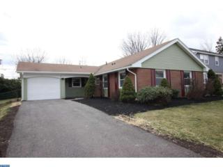 52 Medford Lane, Willingboro, NJ 08046 (MLS #6938529) :: The Dekanski Home Selling Team