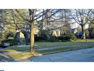 451 Queensboro Lane, Haddonfield, NJ 08033 (MLS #6938588) :: The Dekanski Home Selling Team