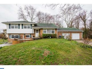 500 Douglas Drive, Cherry Hill, NJ 08034 (MLS #6938618) :: The Dekanski Home Selling Team