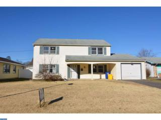 31 Holiday Lane, Willingboro, NJ 08046 (MLS #6938667) :: The Dekanski Home Selling Team