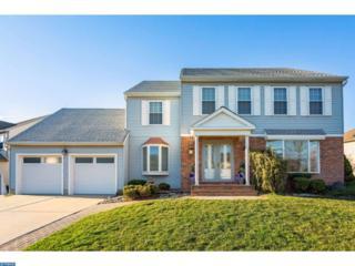 13 Patrick Henry Drive, Evesham Twp, NJ 08053 (MLS #6938884) :: The Dekanski Home Selling Team