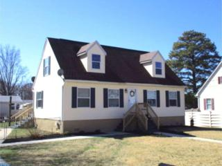 121 Quaker Road, Pennsville, NJ 08070 (MLS #6938985) :: The Dekanski Home Selling Team
