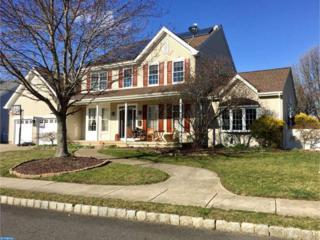 45 Steeplechase Boulevard, Burlington, NJ 08016 (MLS #6939000) :: The Dekanski Home Selling Team