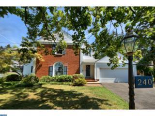 240 Sullivan Way, Ewing, NJ 08628 (MLS #6939002) :: The Dekanski Home Selling Team