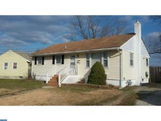 201 Cumberland Avenue, Magnolia, NJ 08049 (MLS #6939009) :: The Dekanski Home Selling Team