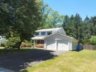 108 Thornhill Road, Cherry Hill, NJ 08003 (MLS #6939143) :: The Dekanski Home Selling Team