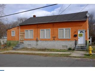 2901 Buren Avenue, Camden, NJ 08105 (MLS #6939226) :: The Dekanski Home Selling Team