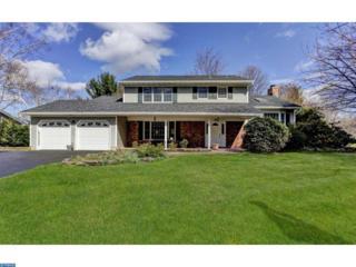 24 Hathaway Drive, Princeton Junction, NJ 08550 (MLS #6939263) :: The Dekanski Home Selling Team