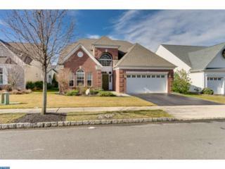 6 Monaco Drive, Hamilton, NJ 08691 (MLS #6939274) :: The Dekanski Home Selling Team
