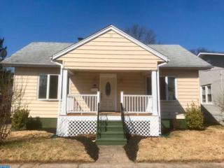 57 Maple Shade Avenue, Hamilton, NJ 08610 (MLS #6939399) :: The Dekanski Home Selling Team