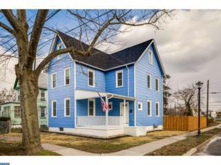 526 W 6TH Street, Palmyra, NJ 08065 (MLS #6939416) :: The Dekanski Home Selling Team