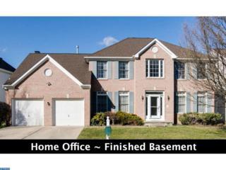 3 Bay Hill Court, Westampton, NJ 08060 (MLS #6939421) :: The Dekanski Home Selling Team