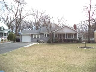 82 Pancoast Boulevard, Delran Twp, NJ 08075 (MLS #6939462) :: The Dekanski Home Selling Team