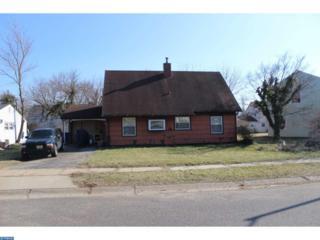 40 Marchmont Lane, Willingboro, NJ 08046 (MLS #6939468) :: The Dekanski Home Selling Team