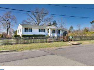 2200 Columbia Avenue, Ewing Twp, NJ 08638 (MLS #6939473) :: The Dekanski Home Selling Team