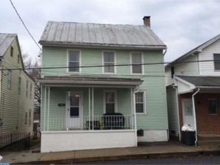 128 N Main Street, Bernville, PA 19506 (#6939541) :: Ramus Realty Group